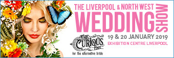 Liverpool & North West Wedding Show